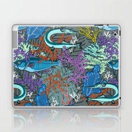 aquarium life Laptop & iPad Skin