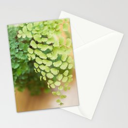 Frondescence Stationery Cards