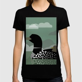 Loon Lake T-shirt
