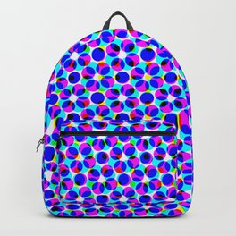 Graphidoscope Backpack