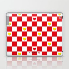 I'll waiting for you. Laptop & iPad Skin