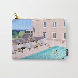 Piscine de l'hôtel Carry-All Pouch