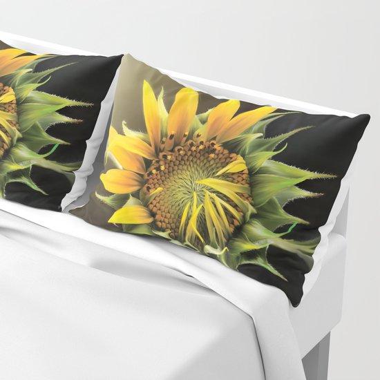 Beautiful Sunflower by creativeartbydesign