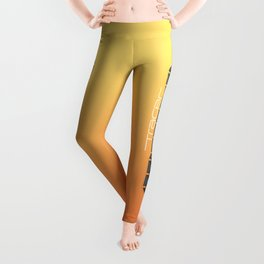 Tracer Classic Skin Leggings Leggings