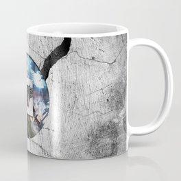 Nahiri the Earthbender Coffee Mug