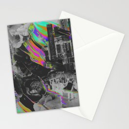 LOST IN TRANSLATION Stationery Cards