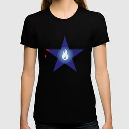 Remember your Veteran with an honor Star. T-shirt