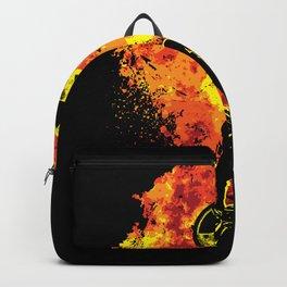 Nuke 'Em All! Backpack
