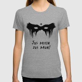 Blood Must Have Blood (Trigedasleng) T-shirt