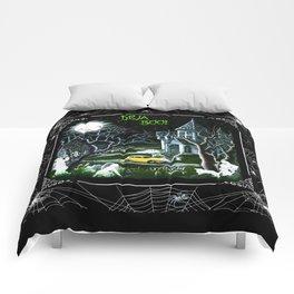 Haunted Inheritance Comforters