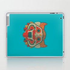 Paper Mask Laptop & iPad Skin