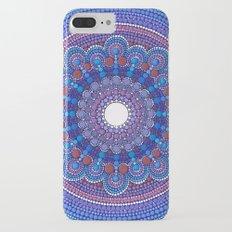 Jewel Moon iPhone 7 Plus Slim Case