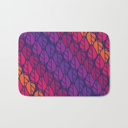 Autumn Bath Mat