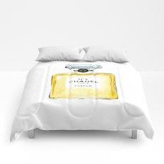 №5 Comforters