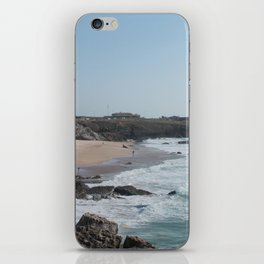 cascais iPhone Skin