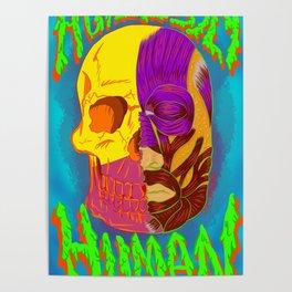 Hopelessly Human Poster