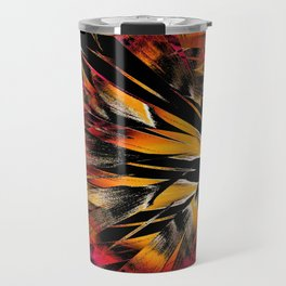 Jungle Trip (sunglow) Travel Mug