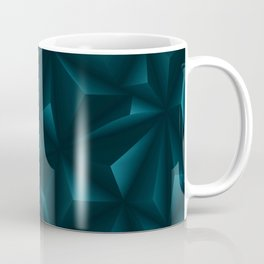 Polygonal Coffee Mug
