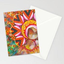 Masculine Energy Stationery Cards