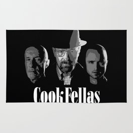 Cook Fellas Rug