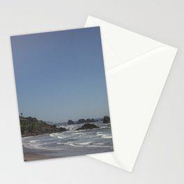 Indian Beach Stationery Cards