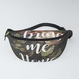 Harry Styles Sweet Creature graphic artwork Fanny Pack