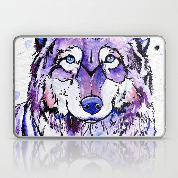 Apache Laptop & iPad Skin by evei