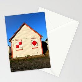 Norwegian Park, Hansville, WA Stationery Cards