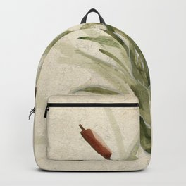 cattails 2 Backpack