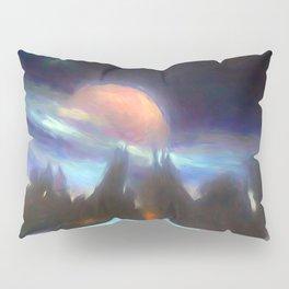 Other Worlds II Pillow Sham