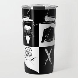 Armitage Army Travel Mug