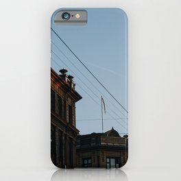little light iPhone Case