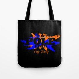 IPF Paint Design 2 Tote Bag