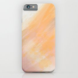 paint iPhone Case
