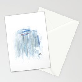 Pal-Ghost Stationery Cards