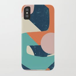Dreamy Reactions iPhone Case