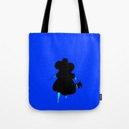 DeVil Always Wins Tote Bag