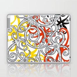 Sarawak Hornbill Laptop & iPad Skin