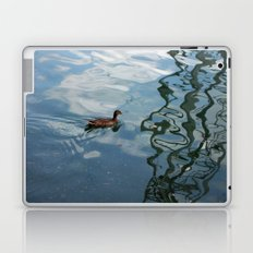 Following in the Wake Laptop & iPad Skin