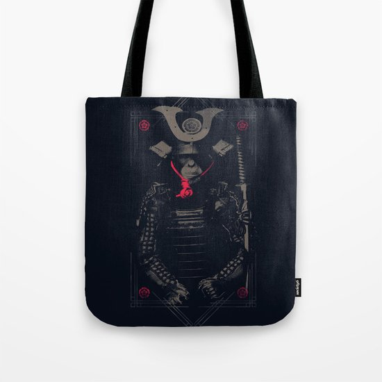 rise of the ape Tote Bag
