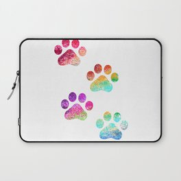 Paws print Laptop Sleeve