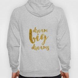 dream big dreams Hoody