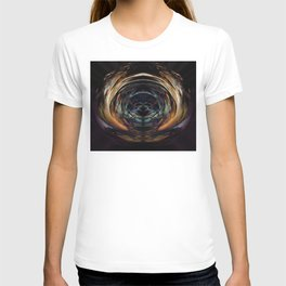 Worm Hole Difference T-shirt