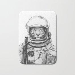 Apollo 18 Bath Mat