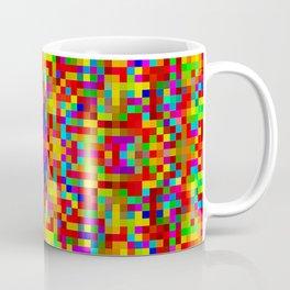 Colors in the bathrooms! ... Coffee Mug