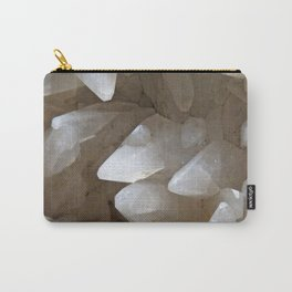 Crystal Cave Carry-All Pouch
