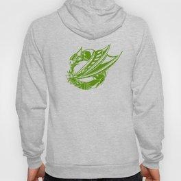 Green Nargacuga Sigil Hoody