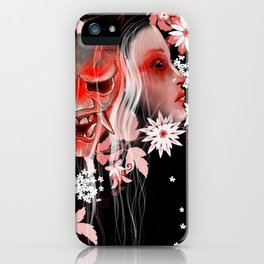 Desire iPhone Case