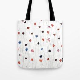 Delicate Matter Tote Bag