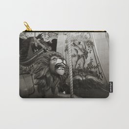 { merry go round } Carry-All Pouch